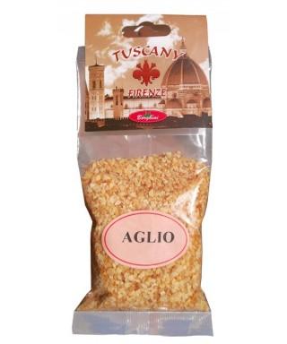 Granuled Garlic