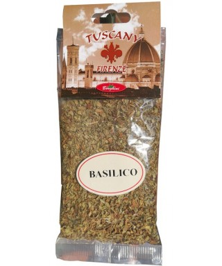 Basil Leaves Dried