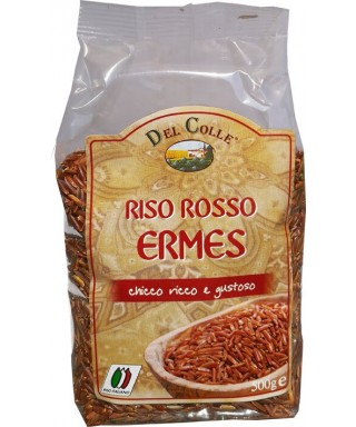 Whole Red Rice Ermes