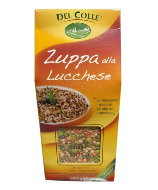 Lucchese Soupe