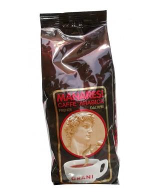 Caffè in grani: Manaresi Arabica Espresso