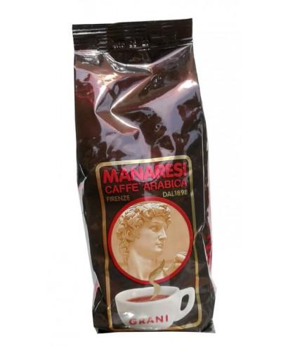 Café en Grains: Manaresi Arabica 500
