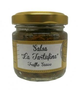 """""""La Tartufina"""" Sauce"""