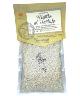 Italian Truffle Risotto