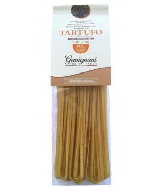 Italian Truffle Linguini