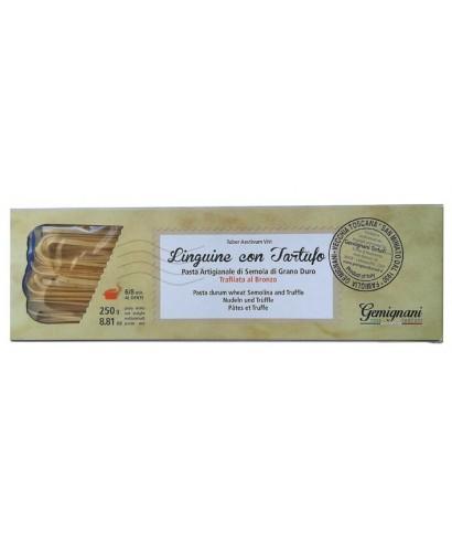 Linguine italiennes avec Truffe