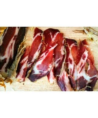 Capocollo di Suino Nero Macchiaiola Maremmana®