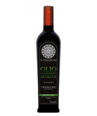 Olio EVO I Panconi di Cicignano® 0,75L