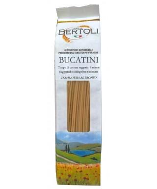 Italian Bucatini