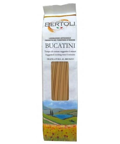 Pâtes Bucatini
