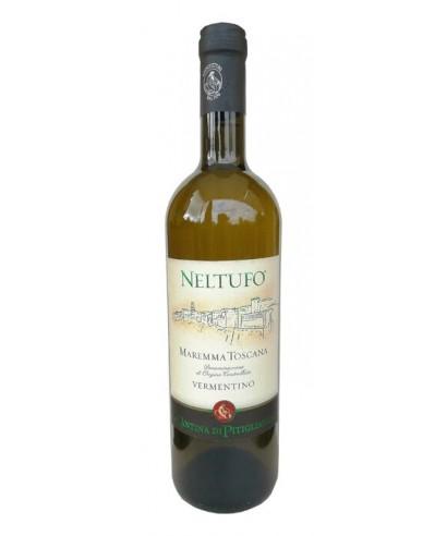 NelTufo - Vermentino Maremma Toscana - White Wine 2017