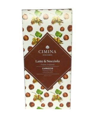 Cioccolato Latte & Nocciole