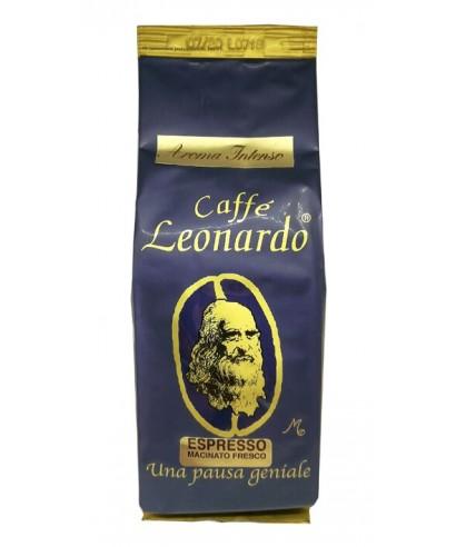 """Café Leonardo """"Aroma Intenso"""" pour Espresso"""