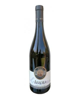 Ansora - Ansonica dell'Elba DOC 2016 - Vin Blanc