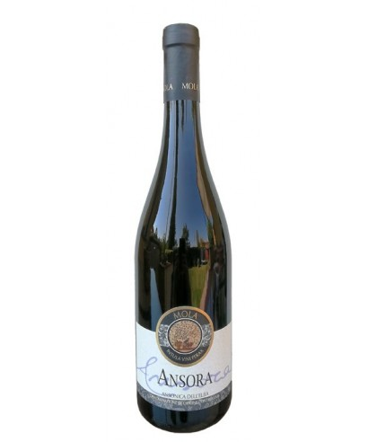Ansora - Ansonica dell'Elba DOC 2016 - White Wine