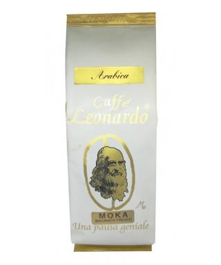 Arabica Moka Caffè Leonardo