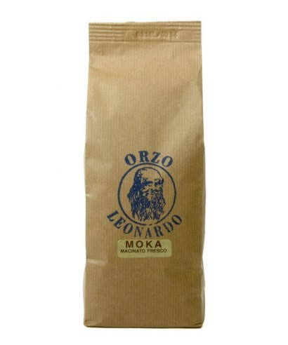 Barley Leonardo Moka