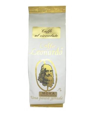 Caffè al Cioccolato Leonardo