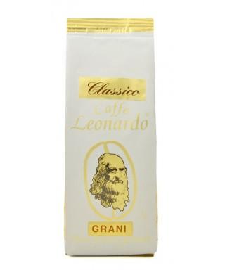 Café Classico en Grains Leonardo