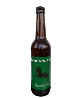 Double Ipa - Tuscan Beer Sanpancracio