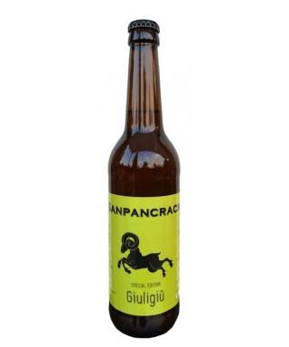 Giuligiù - Bière Toscane Sanpancracio