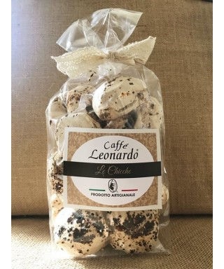 Le Chicche - Coffee Meringues