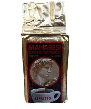 Café moulu Manaresi Espresso
