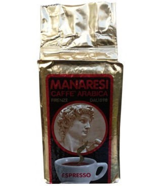 Manaresi Espresso Coffee Ground