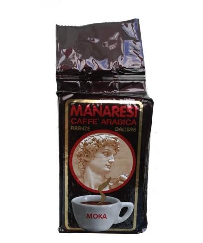 Tuscan ground coffee for moka