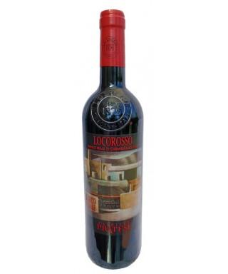 Barco Reale Carmignano Italian red wine