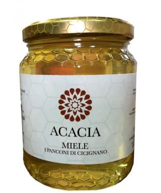 Miele di Acacia - Il Poggiolino