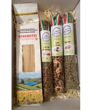 Pasta Fantasy Gift Box