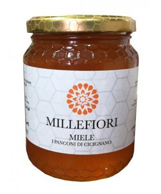 Miele Millefiori - Il Poggiolino