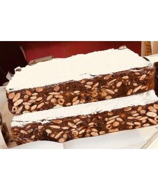 Panforte cake