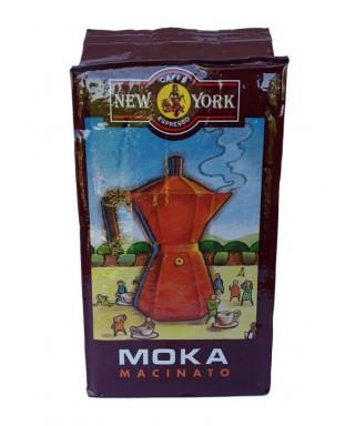 Café New York pour Moka