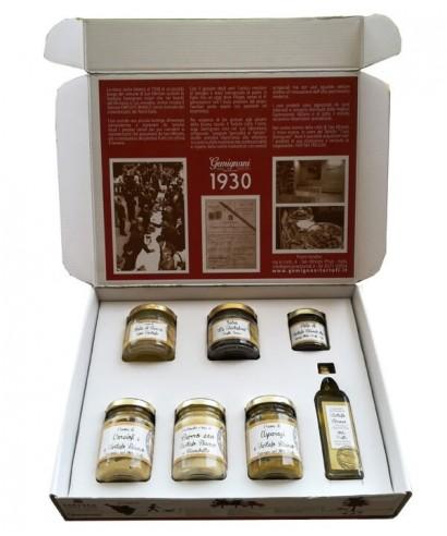 """Siena"" Truffles Gift Box"