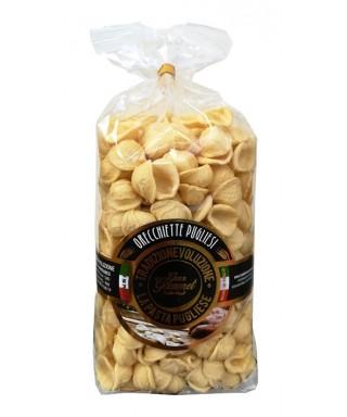 Apulian Orecchiette