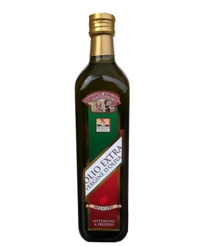 Extra Virgin Olive Oil - Delicate Taste