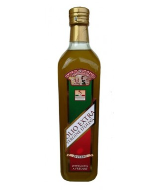 Extra Virgin Olive Oil - Intense Taste