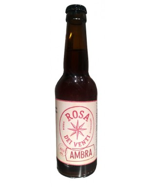 "Tuscan APA Crafted Beer ""Ambra"""
