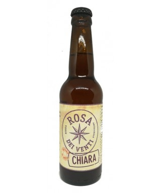 Tuscan craft beer Chiara