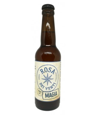 Wheat Ale Magia