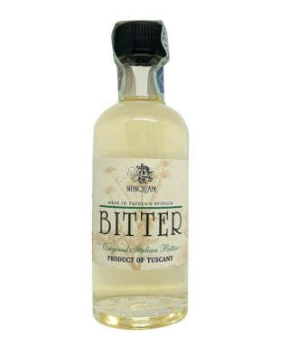 Bitter Mignonette