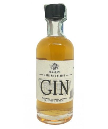 Gin Bathtub Miniature Spirits