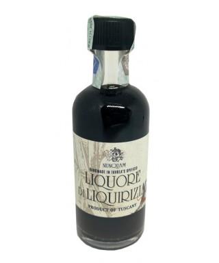 Liquore alla liquirizia Mignon