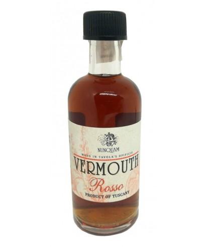 Red Vermouth Miniature Spirits