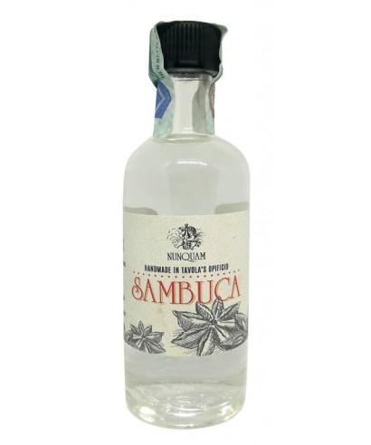Sambuca Miniature Spirits