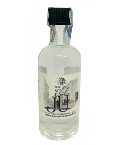 Gin Only Ju Mignonette