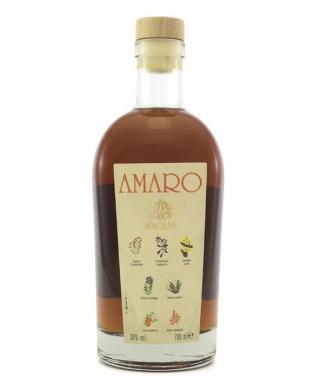 Amaro Nunquam