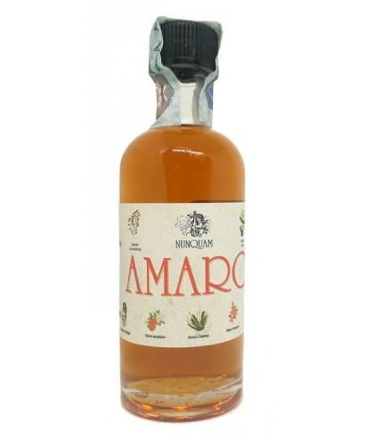 Amaro Miniature Spirits